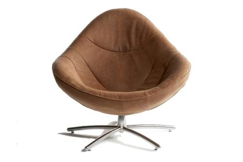 Label Hidde fauteuil